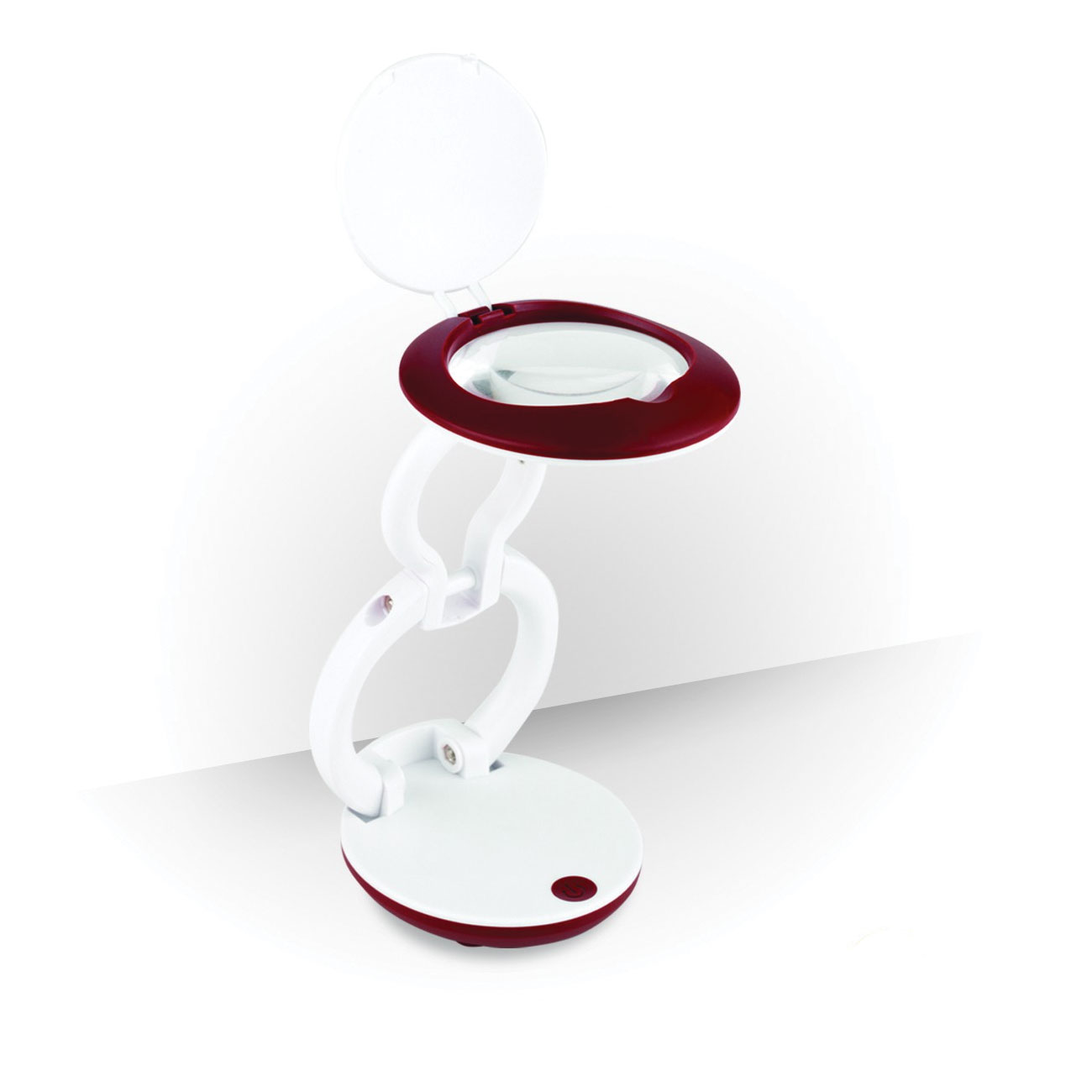 Yoyo Pocket LED Magnifier