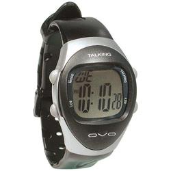 Mens Talking Medical 4 - alarm watch Price: $15.75