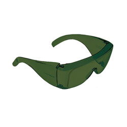 NOIR GLASSES - 700 Series (Md.Grey - Green) Price: $27.50