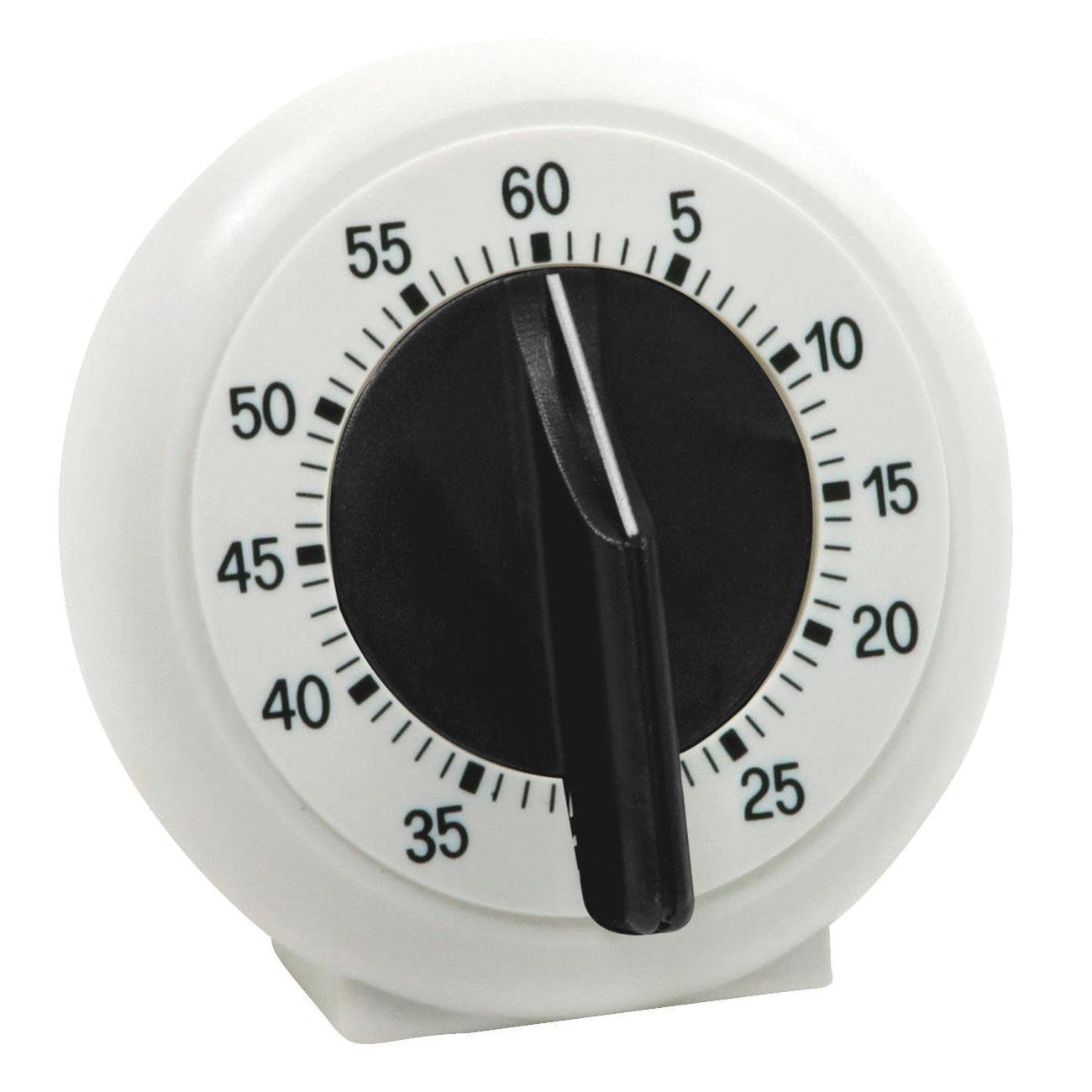 Taylor Large-Number Long-Ring Mechanical Timer