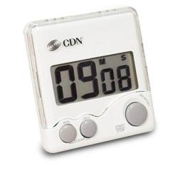 Low Vision Loud Alarm Timer