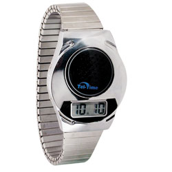 Talking Watch with Expansion Band - Unisex