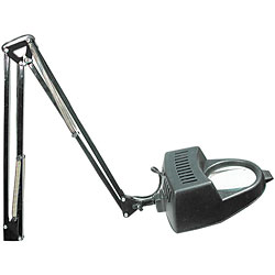 Electrix SLX Series Halogen Magnifying Task Lamp Price: $149.50
