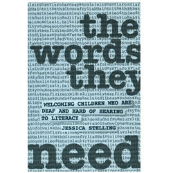 Book - The Words They Need Price: $31.00
