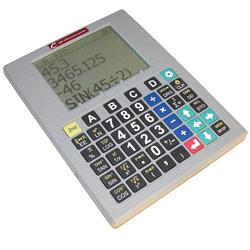 Low Vision Sci-Plus-2200 Scientific Calculator