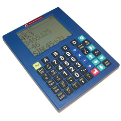 Low Vision -Talking Scientific Calculator with Speech Output Price: $439.95