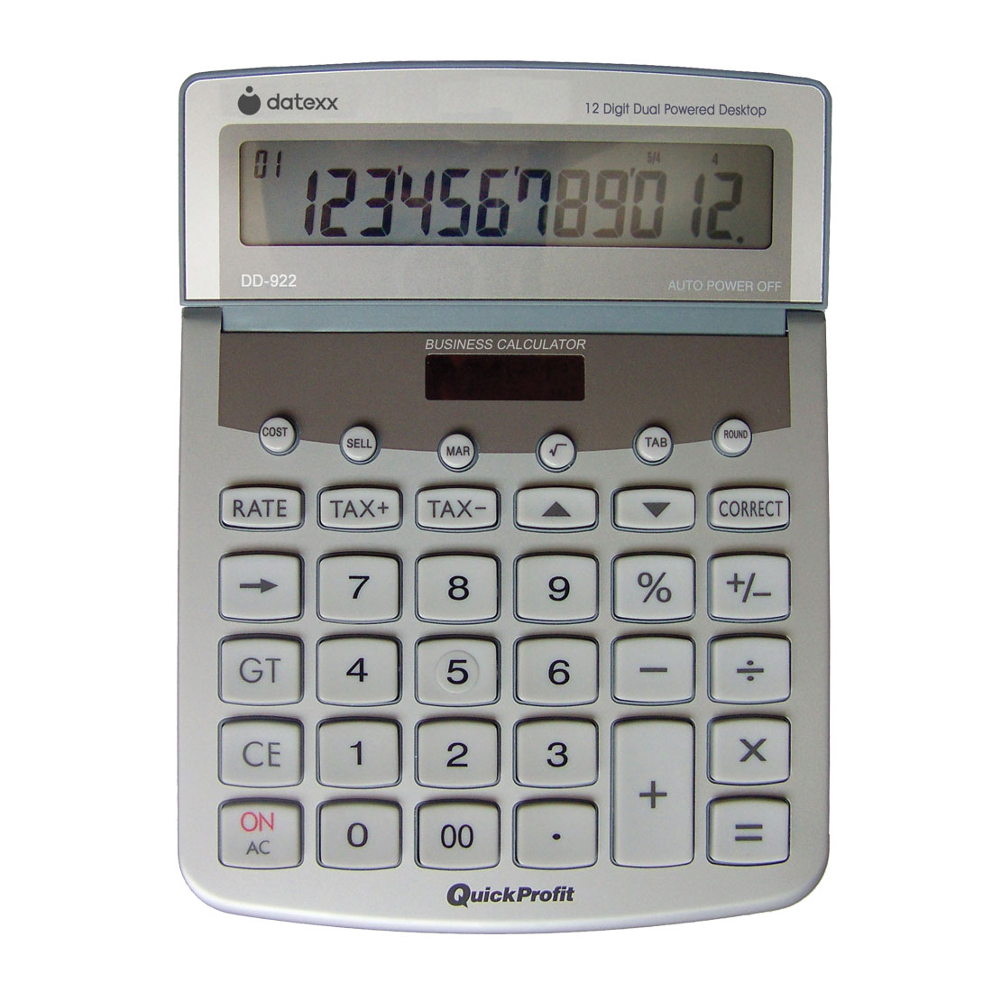 QuickProfit Business Calculator Price: $19.95