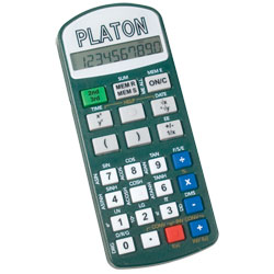 Platon Talking Scientific Calculator