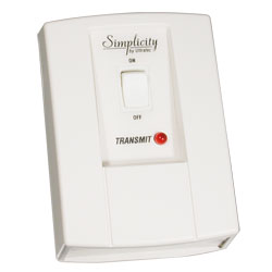 Ultratec Simplicity Telephone Ring Signaler (LT) Price: $42.70