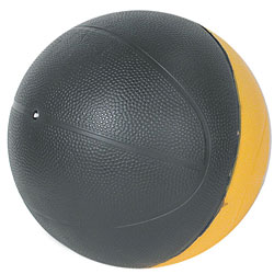 Beeping Foam Basketball Price: $35.95
