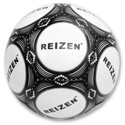 Reizen Spiral Mini Ball with Bells