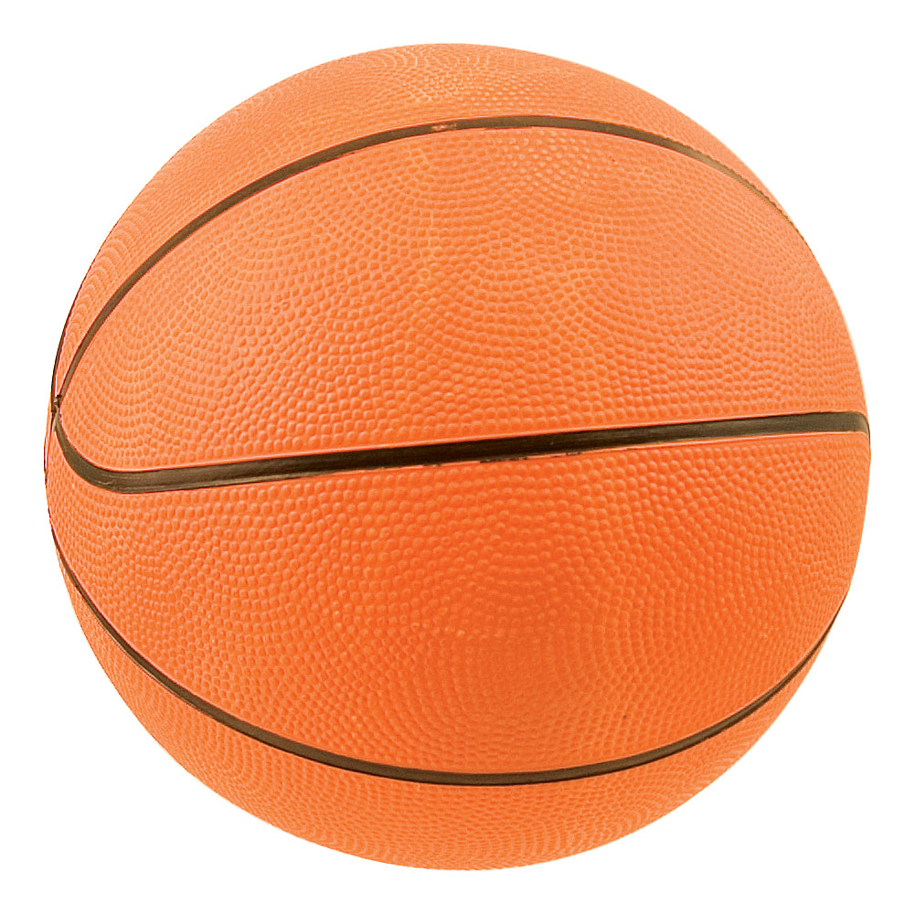 Mens Basketball with Rattle - Size 7
