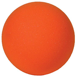 Beeping Foam Ball Price: $35.95