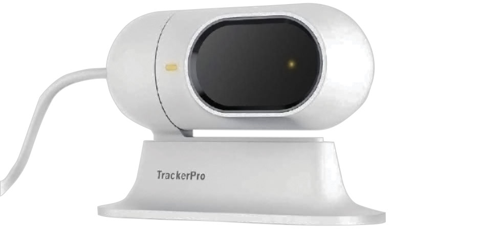 Tracker Pro - Head Tracking Device