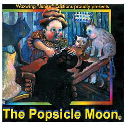 The Popsicle Moon -CDRom