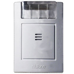 Nutone Strobe Door Chime - Receiver Only
