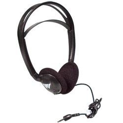 Ultimate Heavy Duty Folding Headphones