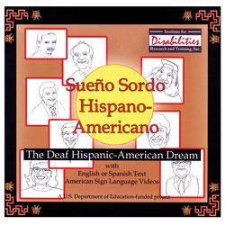 Sueno Sordo Hispano-Americano CD-Rom Program