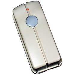 Additional Doorbell Transmitter for Alertmaster Series Price: $38.75