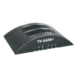 TV EARS Transmitter Package Price: $89.95
