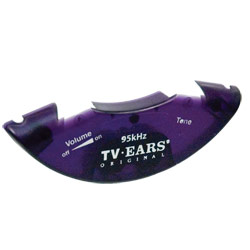 TV EARS Replacement Battery Price: $24.95