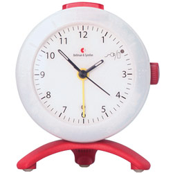 Bellman Visit Alarm Clock/Receiver Price: $173.07