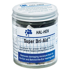 Super Dri-Aid Hearing Aid Dehumidifier Price: $21.95