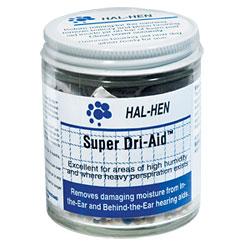 Super Dri-Aid Hearing Aid Dehumidifier