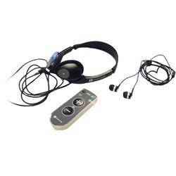 Comfort Duett Hearing Amplifier