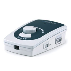Serene Universal Telephone Amplifier: 45dB Price: $31.95