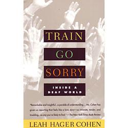 Train Go Sorry Price: $15.99