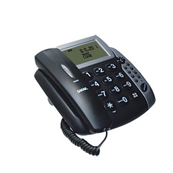 Amplified Talking Caller ID Telephone Price: $29.95