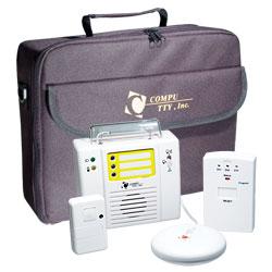 Alarm Monitor KA300 System Price: $249.70