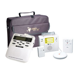 Weather and Emergency Alert System Alarm Kit 2 Price: $409.75