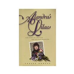 Book - Alandras Lilacs