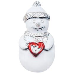 ILY Snowman Pin Price: $11.98