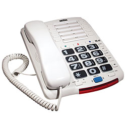 Reizen RE-40 Amplified Telephone Price: $74.95