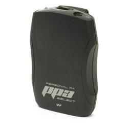 Williams Sound PPA Select FM Receiver-Clip-Batt.-Head. Price: $123.00