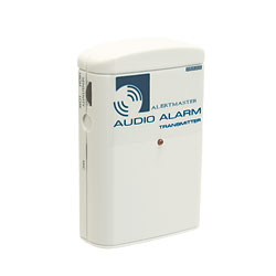 AlertMaster Audio Alarm Transmitter - click to view larger image