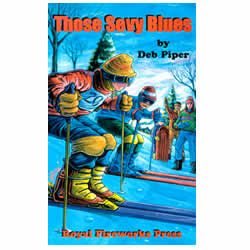 Book - Those Sevy Blues