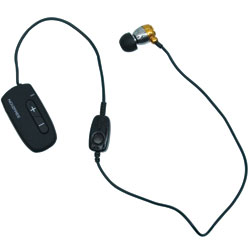 NOIZ Beetle XTRA Bluetooth Headset- Stereo Price: $149.00