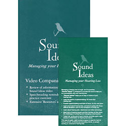 Sound Ideas (Video and Manual) Price: $34.95