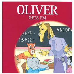 Oliver Gets FM Price: $16.95