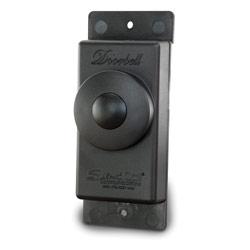 Silent Call Signature Series Wireless Doorbell Transmitter - click to view larger image