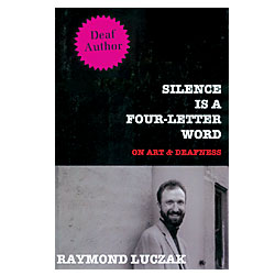 Silence is a Four-Letter Word Price: $18.00