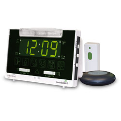 Serene CentralAlert Wireless Notification System Price: $159.95