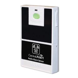 Serene CentralAlert AX Audio Alarm Sensor Price: $44.95
