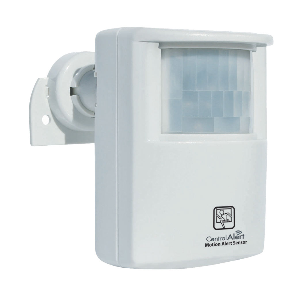 Serene CentralAlert Motion Detector - click to view larger image