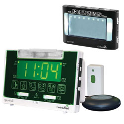 Central Alert CA-360 Combo 1 Notification System Price: $229.95