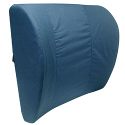 Contour Low Back Cushion Price: $24.95